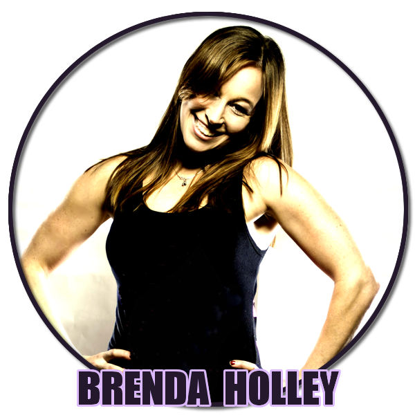 Brenda Holley SEO ninja & World Class Web Designer
