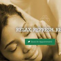 massage_website_design